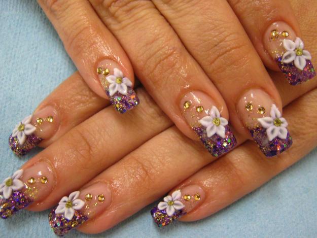 nailsstones